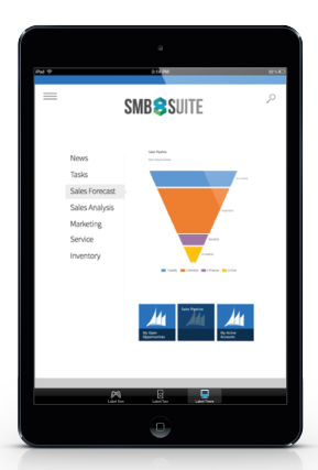 Mobile Access: Getting Data From Your Financial Accounting Software On The Go